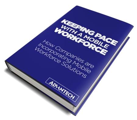 Mobile Workforce Cover Mockup