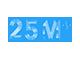 25_Millions_Blue