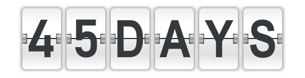 Zebra-gold-Claim_45_days