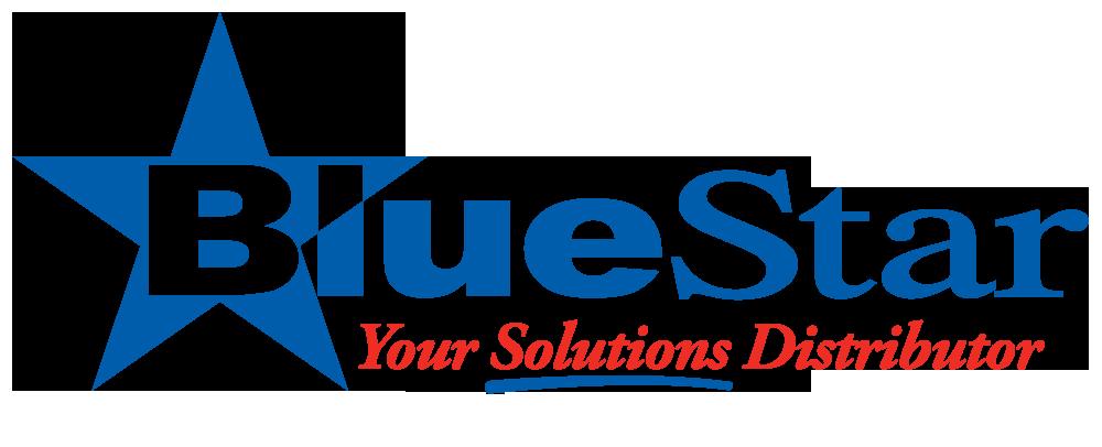 BlueStar logo transp