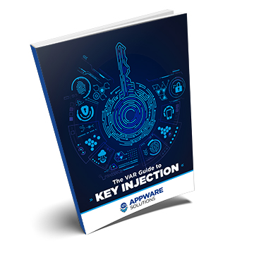 The VAR Guide to Key Injection-book