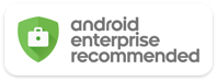 android recommended
